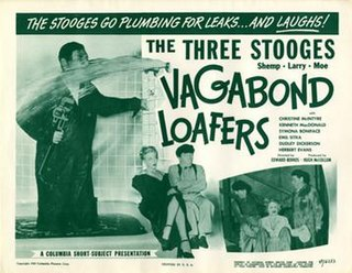 <i>Vagabond Loafers</i> 1949 film by Edward Bernds