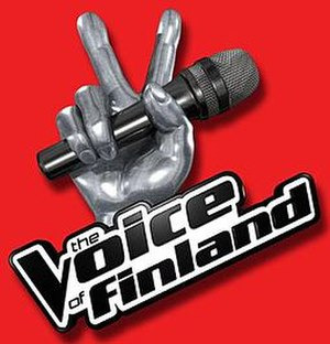 The Voice of Finland