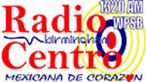 WENN (AM) - Image: WPSB AM logo Radio Centro