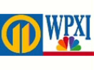 WPXI - WPXI logo, 1996–2004. Former sister station WTOV-TV still uses a variation of this logo.