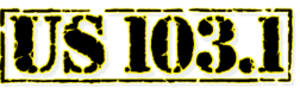 WQUS - Image: WQUS US103.1 logo