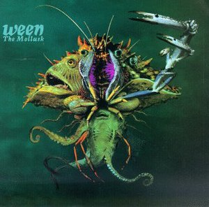 The Mollusk - Image: Ween The Mollusk