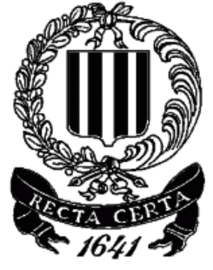 The Blue School, Wells - Image: Wells Blue School Crest
