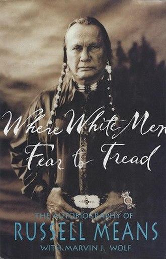 Where White Men Fear to Tread - Image: Where White Men Fear to Tread