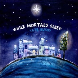 While Mortals Sleep (album) - Image: Whilemortals