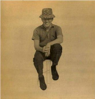 Andy Williams Sings Steve Allen - Image: Williams Allen