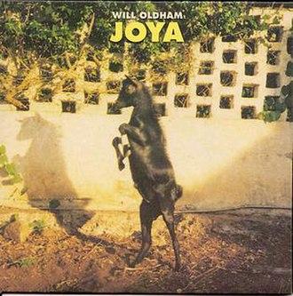 Joya (album) - Image: Willoldhamjoya