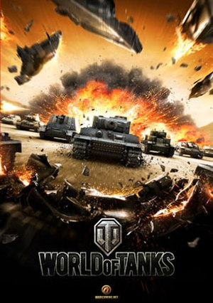World of Tanks - Image: World of Tanks