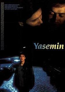 <i>Yasemin</i> 1988 film