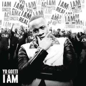 I Am (Yo Gotti album)