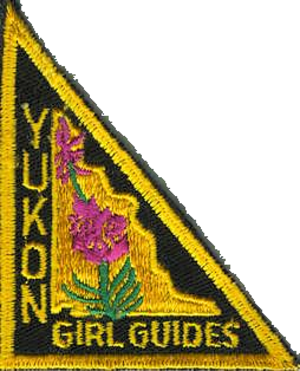 Scouting and Guiding in Yukon - Image: Yukon Council (Girl Guides of Canada)