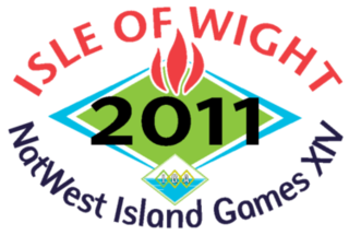 2011 Island Games