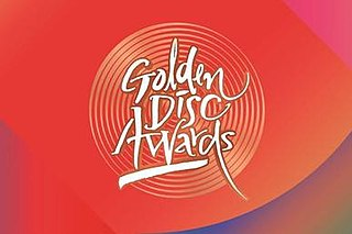 33rd Golden Disc Awards