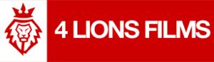 4 Lions Films - Image: 4 Lions Films Logo