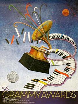 56th Grammys