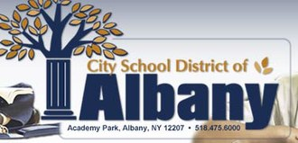City School District of Albany - 250 px