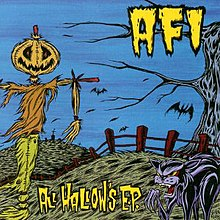 AFI - All Hallow's EP cover.jpg