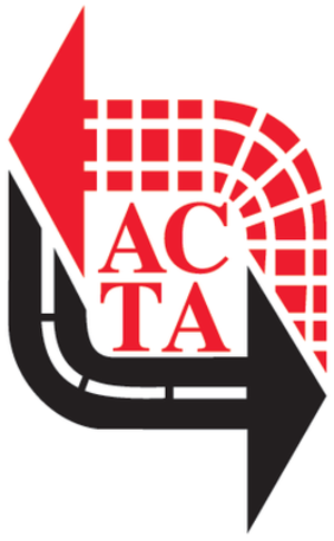 Alameda Corridor - Alameda Corridor Transit Authority Corridor logo