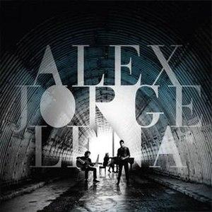 Alex, Jorge y Lena (album) - Image: Alex Jorge y Lena cover