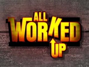 All Worked Up - Image: All Worked Up logo