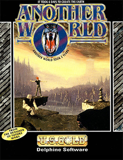Another World (video game)