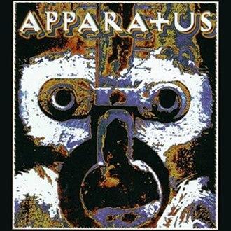 Apparatus (album) - Image: Apparatus Apparatus