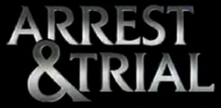 Arrest and Trial logo.png