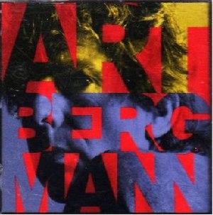 Art Bergmann (album) - Image: Art Bergmann (album)