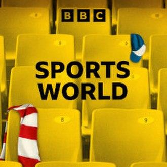 Sportsworld (radio) - Image: BBCSPORTSWORLDLOGO