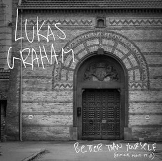 Lukas Graham — Better Than Yourself (studio acapella)