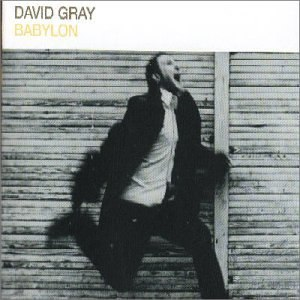 Babylon (David Gray song) - Image: Babylon (David Gray single cover art)