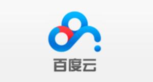 Baidu Wangpan - Image: Baidu Cloud Logo (Sep 2012)