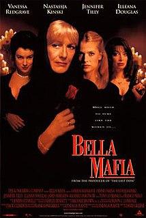 <i>Bella Mafia</i> 1997 American television film directed by David Greene