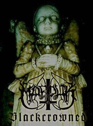 Blackcrowned - Image: Blackcrowned