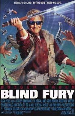 blind fury wikipedia
