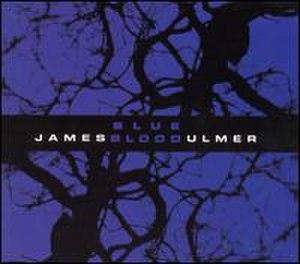 Blue Blood (James Blood Ulmer album) - Image: Blue Blood (James Blood Ulmer album)