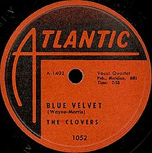 Blue Velvet Song Recorde Single.jpg
