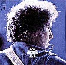 Bob Dylans Greatest Hits Vol II