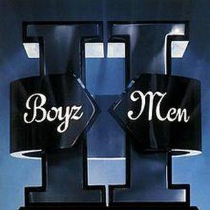 II (Boyz II Men album)