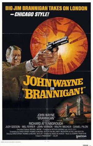 Brannigan (film)