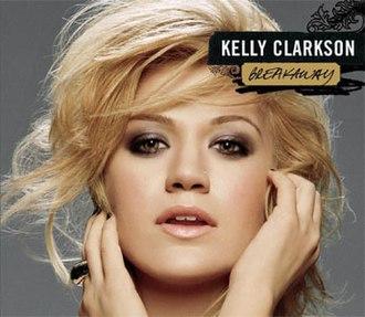 Breakaway (Kelly Clarkson song) - Image: Breakaway Single