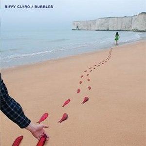 Bubbles (song) - Image: Bubbles(single)