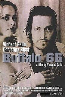 <i>Buffalo 66</i> 1998 American film