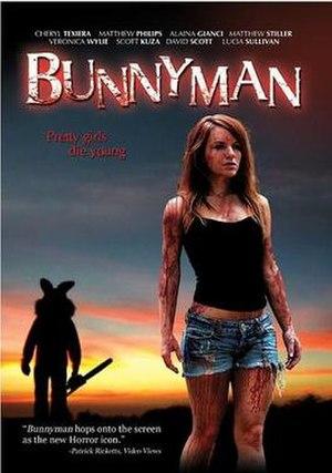 Bunnyman (film) - Image: Bunnyman Slasher
