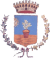 Coat of arms of Bussoleno