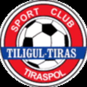 CS Tiligul-Tiras Tiraspol - Logo