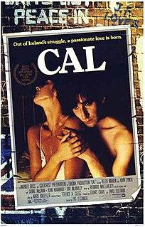<i>Cal</i> (1984 film) 1984 Irish film
