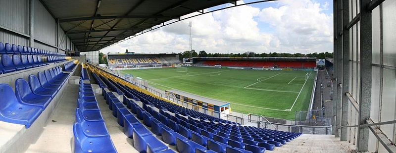 Image Result For Cambuur