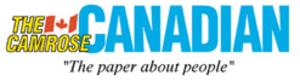 Camrose Canadian - Image: Camrose Canadian logo