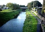 Royal Canal Mullingar